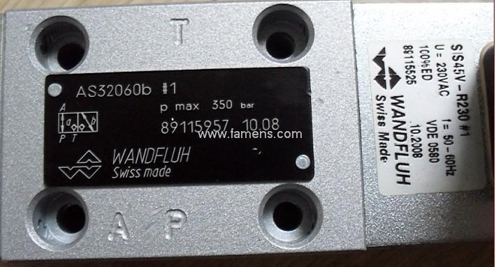 力士乐节流阀Z2S10-1-3X/VS150