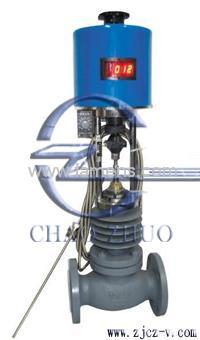 ZZWP-G自力式电控温度调节阀厂家