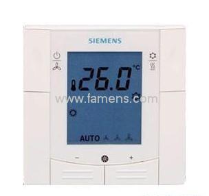 供应西门子温控器RDF300