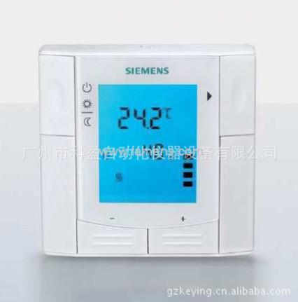 供应西门子RDV控制器双回路暖通空调控制器