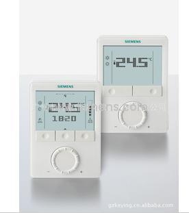 供应西门子温控器RDG100