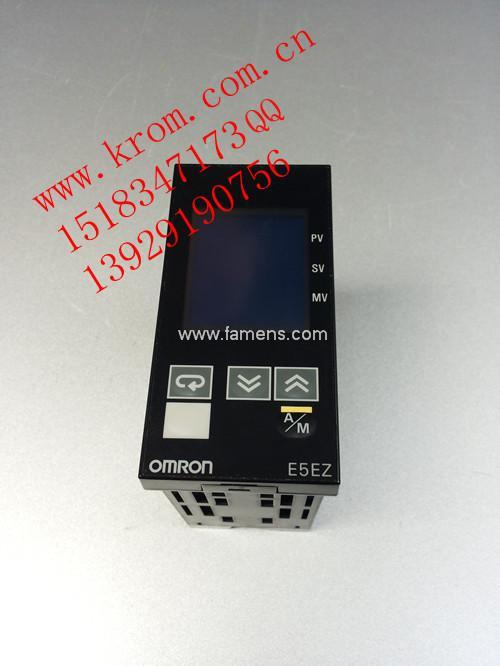 e5ec-pr2asm-804欧姆龙温控器e5ez.e5cc