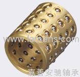 钢球保持架 直线轴承 直线钢珠套