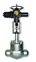 ZDL-41000电动调节阀