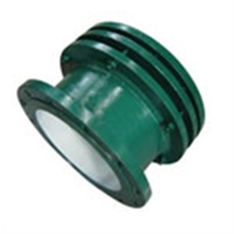 球墨铸铁伸缩器循环水处理用