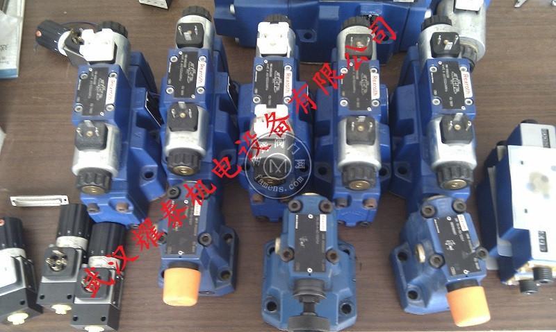 R900409936ZDB6VB2-43/100V溢流阀