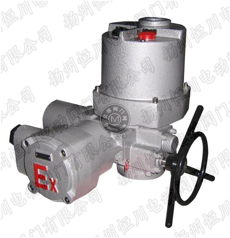 调节防爆型阀门电动装置
