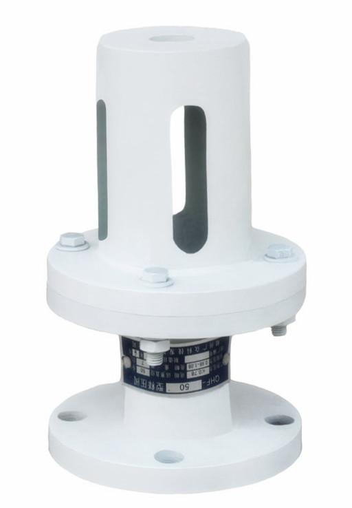 QHF-100释压阀