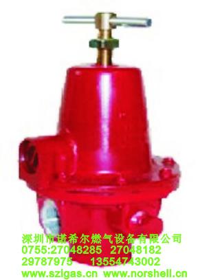 諾希爾代理國際品牌AMCO調壓器1803B2減壓閥