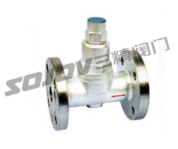 CS47H温度型疏水阀