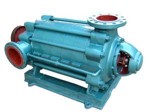 【长沙水泵多级离心泵】D型多级离心泵