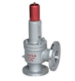 山东AH42F液化气安全阀供货厂家