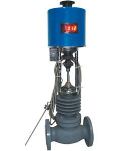 ZZW-Ⅲ型自力式电控温度调节阀