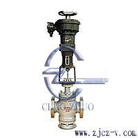 ZAZQ(X)电动三通调节阀