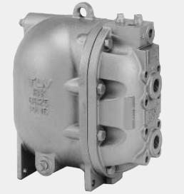 TLV冷凝水回收泵