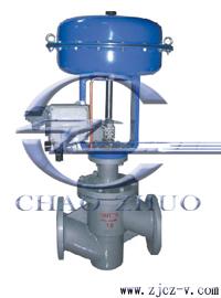 ZJHPF46气动薄膜衬氟调节阀