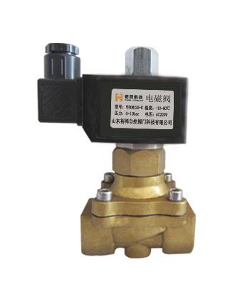 [山东裕鸿]YH48D系列零压启动膜片电磁阀/黄铜、SS304、SS316/厂家直销