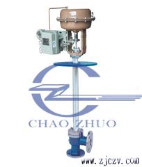ZMAS-D型氣動薄膜角形低溫調節閥