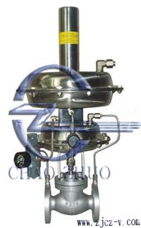 ZZYVP指挥器压力调节氮封阀