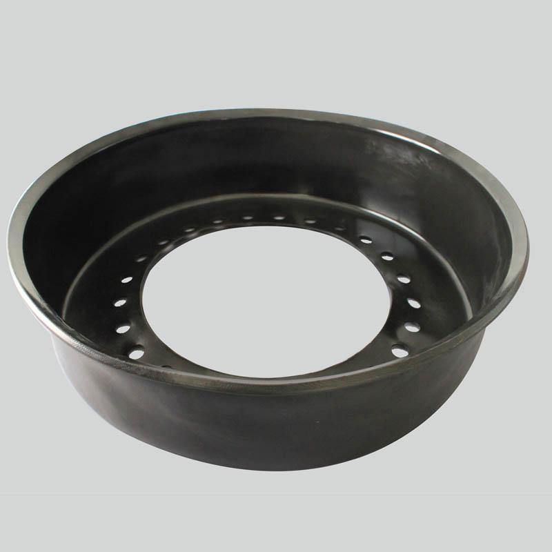 橡胶膜片专业定做-适用于泵阀,仪器仪表,燃气设备等行业