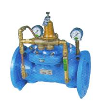 水力自动控制阀