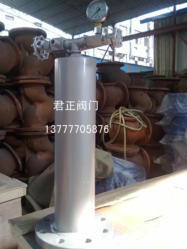 SG9000活塞式水錘吸納器