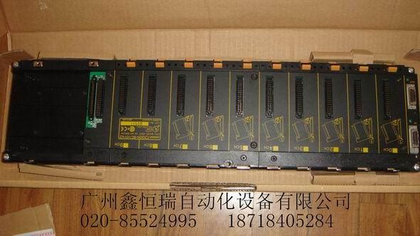 歐姆龍擴展底板/C200HW-BC081-V1