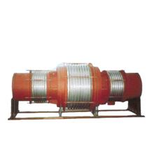 直管压力平衡波纹补偿器