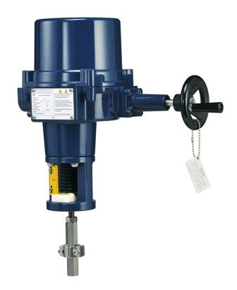 L250 直线型电动执行器