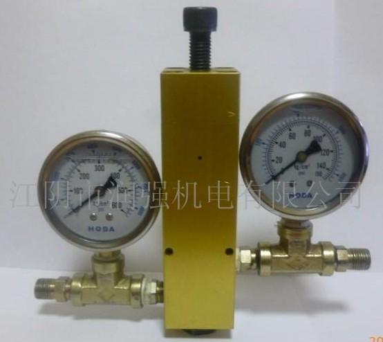 黃油調壓閥AP100