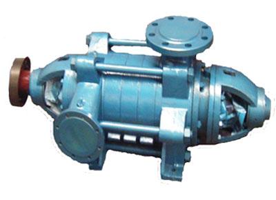 【長沙水泵多級離心泵】DF型耐腐蝕多級離心泵