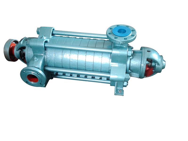 【長沙水泵多級離心泵】DY型多級油泵