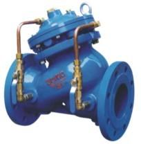 HD745X-多功能水泵控制阀