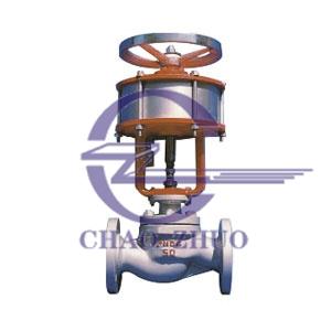 ZSP(N)C型氣動活塞切斷閥