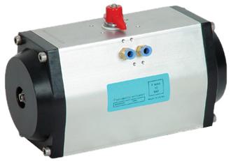 GT型系列气动执行器