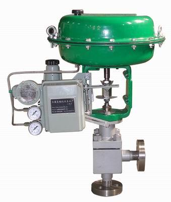进口气动套筒调节阀 进口电动套筒调节阀厂家
