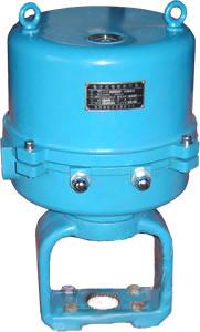 381R(361R)调节型角行程电动执行器