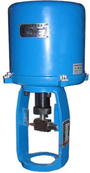 381(361)直行程电子式电动执行器