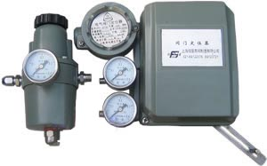 电气阀门定位器(ZPD-2000)