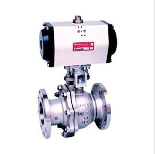 专业生产,销售Q641F、Q641Y 型 PN16~PN63 气动球阀品质优,质量