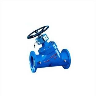 开发、生产、销售及售后服务于一体、SP45、SP15数字锁定平衡阀