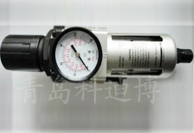 空气过滤减压阀