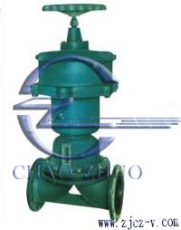 G6K41J常开式气动衬胶隔膜阀