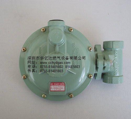 美国AMCO调压器1813B2 减压阀 天然气调压阀