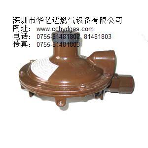美国AMCO调压器1883B2天然气减压阀 调压阀