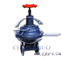 EG641J气动衬胶隔膜阀
