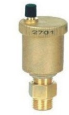 ARVX微量排气阀