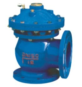JM744X\JM644X膜片式液压、气动快开排泥阀
