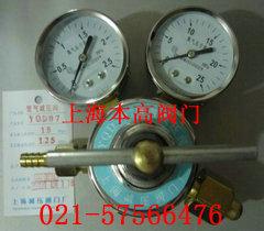 氮气钢瓶减压器YQD-07