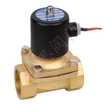 供应零压差启动黄铜电磁阀产品知识介绍